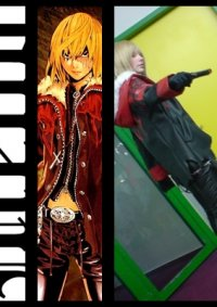 Cosplay-Cover: Mello [Mihael Keehl]²