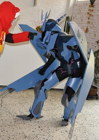 Cosplay-Cover: Soundwave