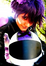 Cosplay-Cover: Skull [Cloud Arcobaleno]