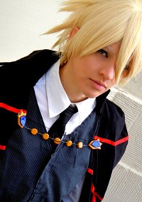Cosplay-Cover: Giotto [Vongola Primo]