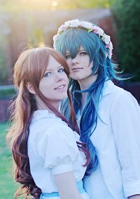 Cosplay-Cover: Camio [Flashback]