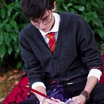 Cosplay: Harry Potter