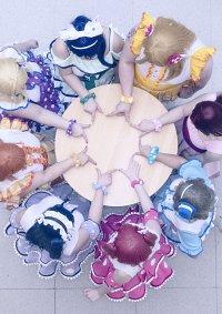 Cosplay-Cover: Riko Sakurauchi (Omoi Yo Hitotsu Ni Nare)