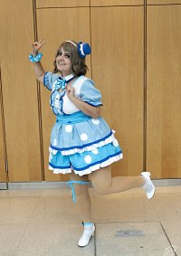 Cosplay-Cover: You Watanabe (Otohime)