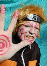 Cosplay-Cover: Naruto [Passbild, Folge 2]
