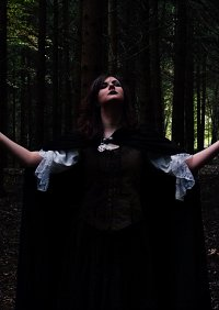 Cosplay-Cover: Evil Witch Priscilla