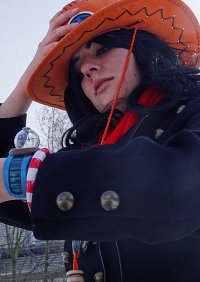 Cosplay-Cover: Portgas D. Anne (Drumm)