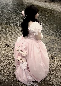 Cosplay-Cover: Christine Daaé (Masquerade Movie Version)