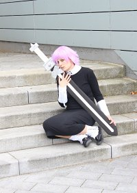 Cosplay-Cover: Crona
