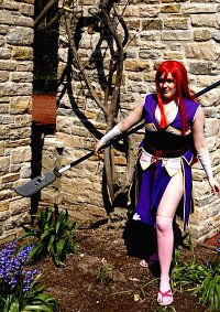 Cosplay-Cover: Erza