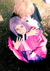 Cosplay-Cover: Botan