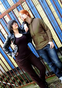 Cosplay-Cover: Alan [Sunstone]