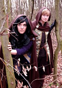Cosplay-Cover: Alec of Kerry [Nightrunners]