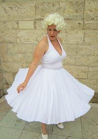 Cosplay-Cover: Marilyn Monroe
