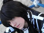Cosplay-Cover: Kanda Yuu [2nd Uniform]