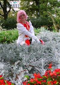 Cosplay-Cover: Estellise Sidos