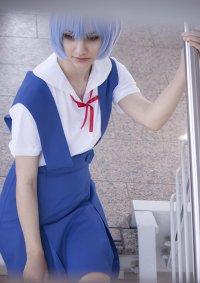 Cosplay-Cover: Rei (Uniform)