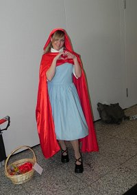 Cosplay-Cover: Valerie