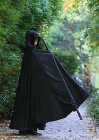 Cosplay-Cover: Sonea - Die Gilde der schwarzen Magier
