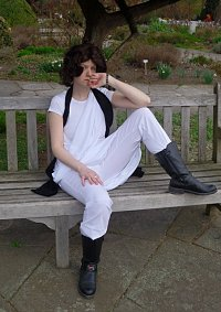 Cosplay-Cover: Kai - A Hymn of the Crucifixion