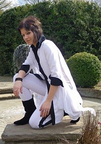 Cosplay-Cover: Aoi 葵 [A hymn of the crucifixion]