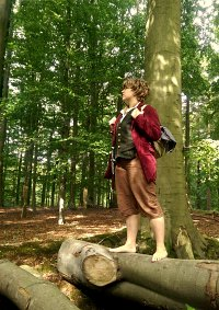 Cosplay-Cover: Bilbo Baggins [The Hobbit -An unexpected journey ]