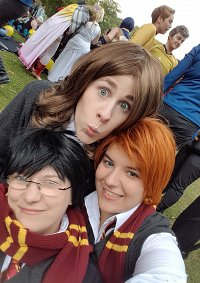 "Cosplay-Cover: Ronald ""Ron"" Billius Weasley"