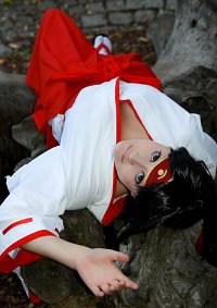 Cosplay-Cover: Tomoe