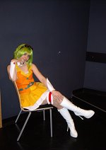 Cosplay-Cover: Megpoid (Gumi)