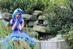 Cosplay-Cover: manaphy