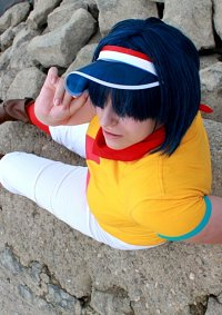 Cosplay-Cover: Noodle / Number Outfit