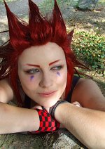 Cosplay-Cover: Axel [Streetstyle]