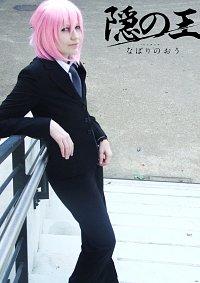 Cosplay-Cover: Raikou Shimizu [Business-Style]