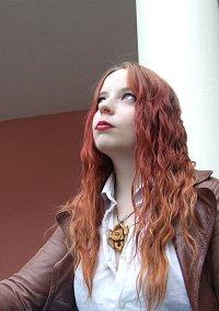 Cosplay-Cover: Sophia Hapgood