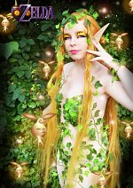 Cosplay-Cover: Great Fairy of Magic ღ Große Fee der Magie