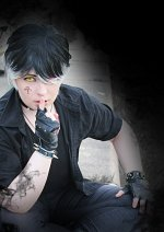Cosplay-Cover: Noah Lucius Pendragon Version 2