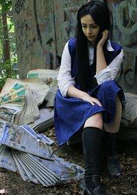 Cosplay-Cover: Hiromi Hayakawa