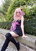 Cosplay-Cover: Megurine Luka - World Is Mine