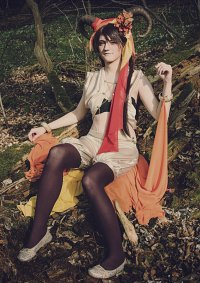 Cosplay-Cover: Aries [Widder]
