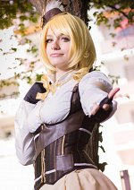 Cosplay-Cover: Mami
