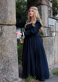 Cosplay-Cover: Cosette Fauchelevent [Movie inspired]