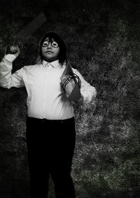 Cosplay-Cover: Victor [Frankenweenie] TEST-Cosplay!