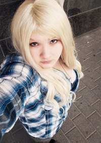 Cosplay-Cover: Julie Grigio [Warm Bodies]