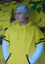 Cosplay-Cover: All new X-Factor Quicksilver