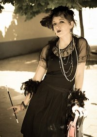 Cosplay-Cover: The 20's (+Speed Cosplay+)