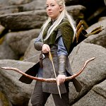 Cosplay: Legolas Greenleaf
