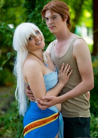 Cosplay-Cover: Milo Thatch [Expedition]