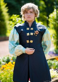 Cosplay-Cover: Loras Tyrell [S 3]