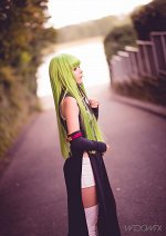 Cosplay-Cover: C.C. [R2]