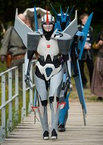 Cosplay-Cover: Starscream
